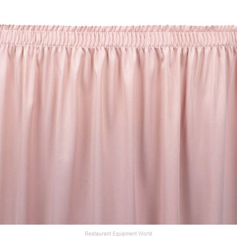 Snap Drape Brands 5422EG29S3B2 Table Skirt