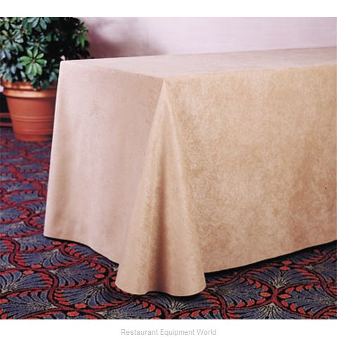 Snap Drape Brands 543056BCTW Table Cover, Throw