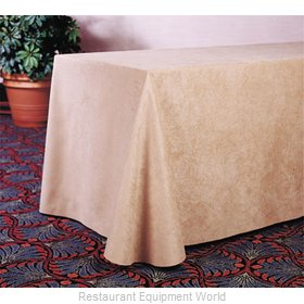 Snap Drape Brands 543068BCYW Table Cover, Throw