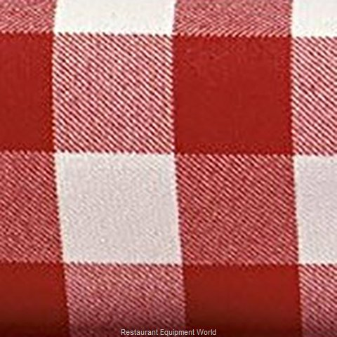 Snap Drape Brands 54469090OM193 Table Cloth, Linen (Magnified)