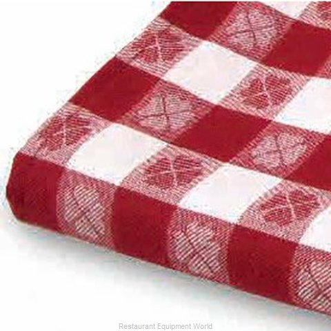 Snap Drape Brands 54476161SM193 Table Cloth, Linen (Magnified)
