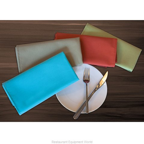 Snap Drape Brands 54482020NH790 Napkin, Linen (Magnified)