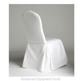 Snap Drape Brands OXFCHC-DK Chair Cover