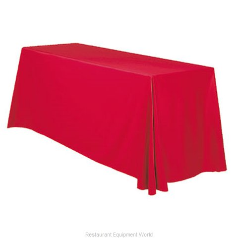Snap Drape Brands TCWIN12886 Table Cover, Throw
