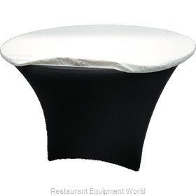 Snap Drape Brands TP48RD Table Padding