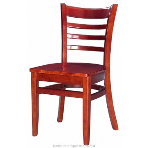 Selected Furniture 5050-WINE Chair