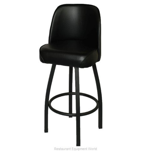 Selected Furniture 800-125 Metal Bar Stool
