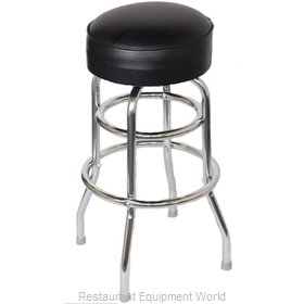 Selected Furniture D100 Metal Bar Stool