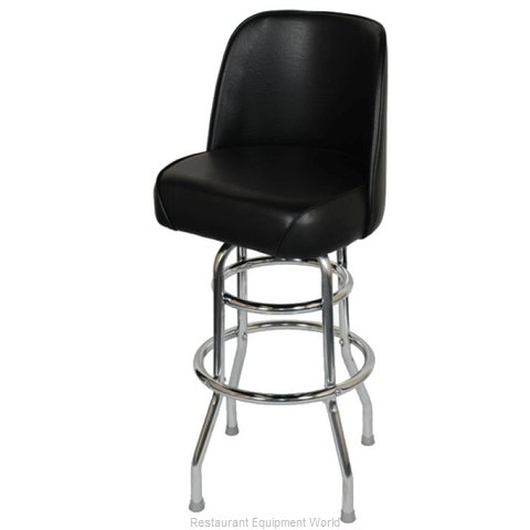 Selected Furniture D125 Metal Bar Stool
