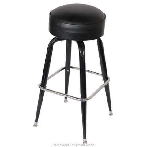 Selected Furniture F100 Metal Bar Stool