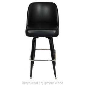 Selected Furniture F125 Metal Bar Stool