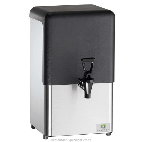 Server Products 05550 Dispenser, Butter Heated