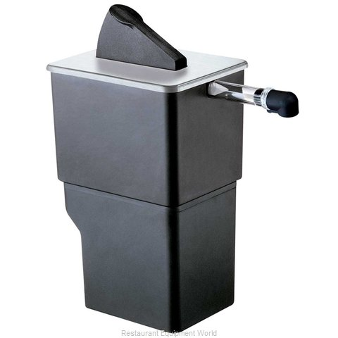 Server Products 07000 Condiment Dispenser, Pump-Style