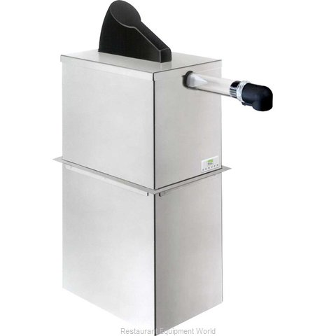 Server Products 07020 Condiment Dispenser, Pump-Style