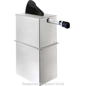 Server Products 07020 Condiment Dispenser, Pump-Style