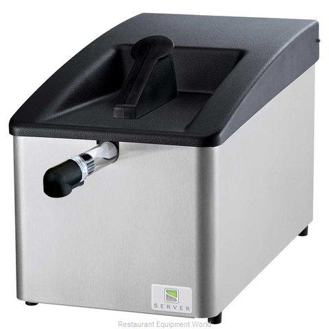 Server Products 07500 Condiment Dispenser, Pump-Style