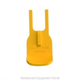 Server Products 100039 Sauce Dispenser, Parts & Accessories