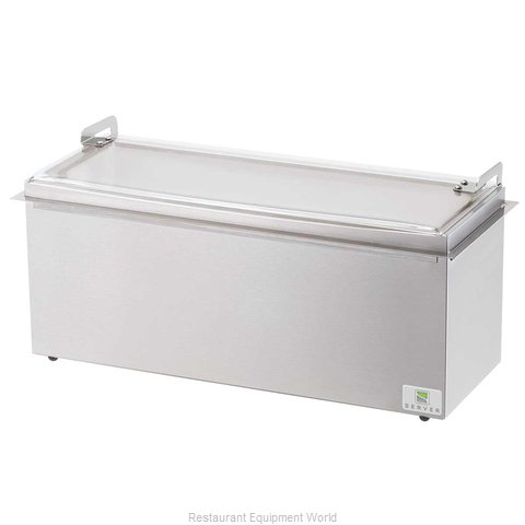 Server Products 67160 Bar Condiment Server, Countertop