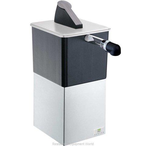 Server Products 67760 Condiment Dispenser, Pump-Style
