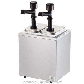 Server Products 79790 Condiment Dispenser, Pump-Style