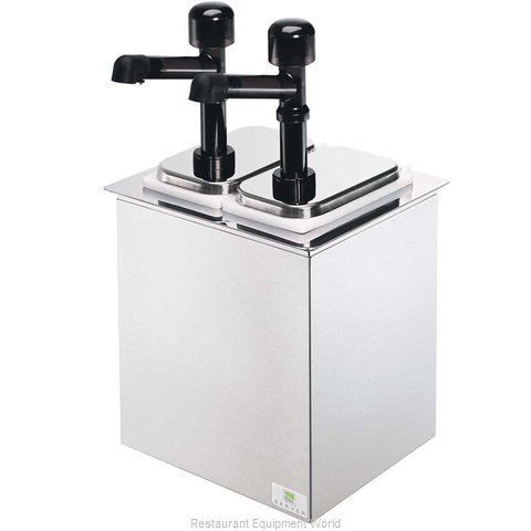 Server Products 79800 Condiment Dispenser Pump-Style