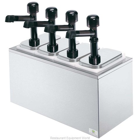 Server Products 79870 Topping Dispenser