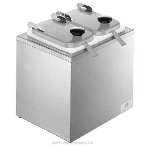 Server Products 79930 Topping Dispenser, Ambient