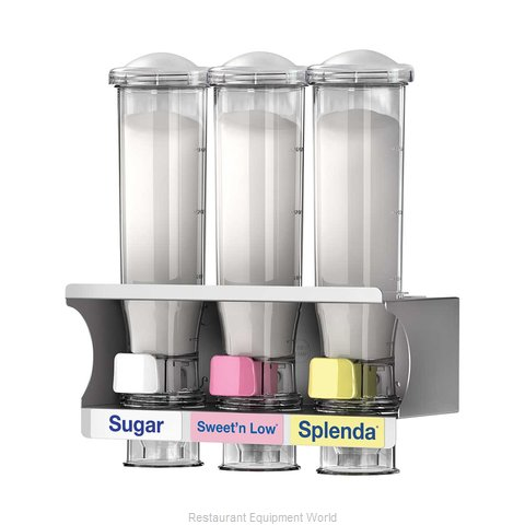 Server Products 80103 Dispenser, Dry Products