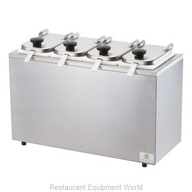 Server Products 80540 Topping Dispenser, Ambient