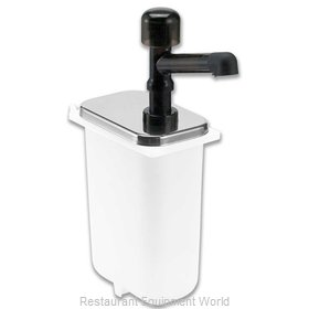 Server Products 81910 Condiment Syrup Pump Only
