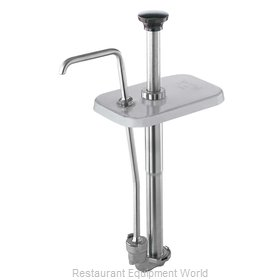 Server Products 82120 Condiment Syrup Pump Only