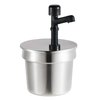 Server Products 82160 Condiment Syrup Pump Only