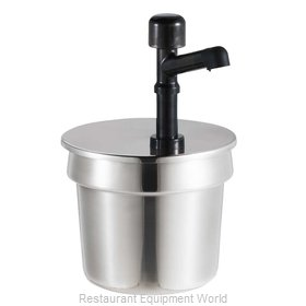 Server Products 82170 Condiment Syrup Pump Only