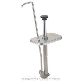 Server Products 82520 Condiment Syrup Pump Only