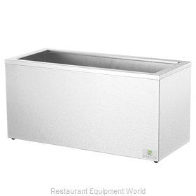 Server Products 82550 Topping Dispenser, Ambient