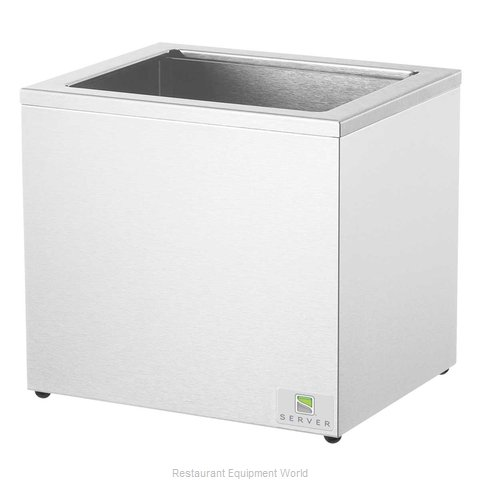 Server Products 82570 Topping Dispenser, Ambient