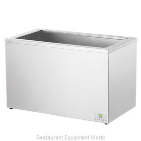 Server Products 82600 Topping Dispenser, Ambient