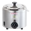Retermalizador Calentador de Alimentos, Para Encimera <br><span class=fgrey12>(Server Products 82700 Food Topping Warmer, Countertop)</span>
