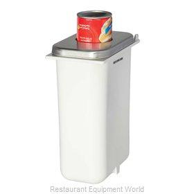Server Products 82847 Bar Condiment Server, Countertop