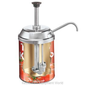 Server Products 83000 Condiment Syrup Pump Only