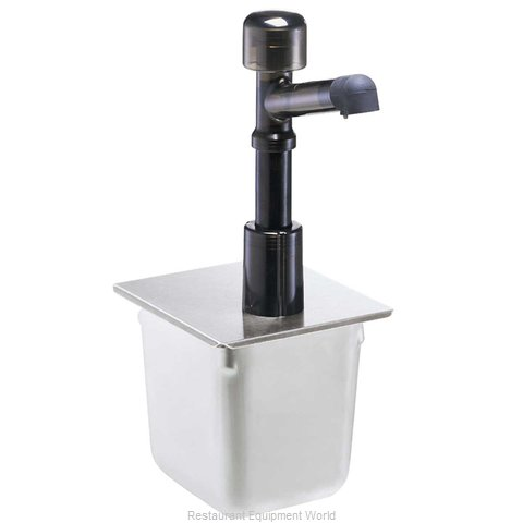Server Products 83190 Condiment Syrup Pump Only