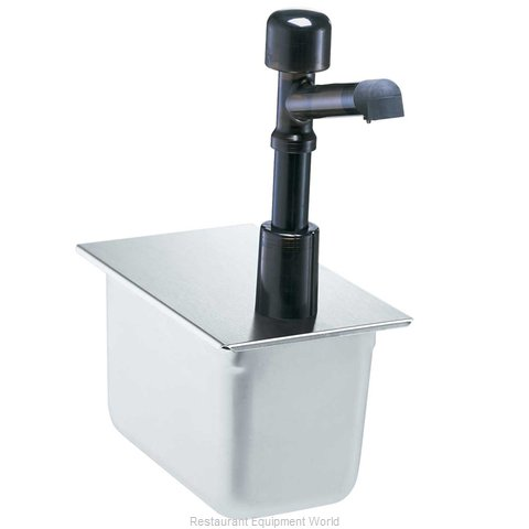 Server Products 83210 Condiment Syrup Pump Only
