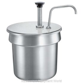 Server Products 83220 Condiment Syrup Pump Only