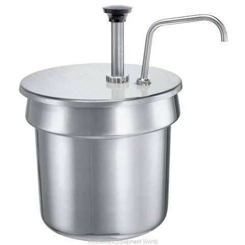 Server Products 83240 Condiment Syrup Pump Only