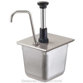 Server Products 83400 Condiment Syrup Pump Only