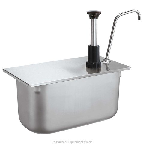 Server Products 83420 Condiment Syrup Pump Only