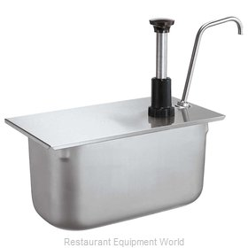 Server Products 83430 Condiment Syrup Pump Only