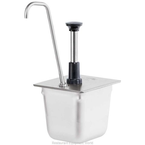 Server Products 83437 Condiment Syrup Pump Only