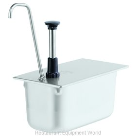 Server Products 83441 Condiment Syrup Pump Only