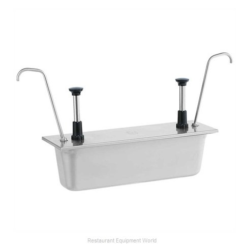 Server Products 83447 Condiment Syrup Pump Only